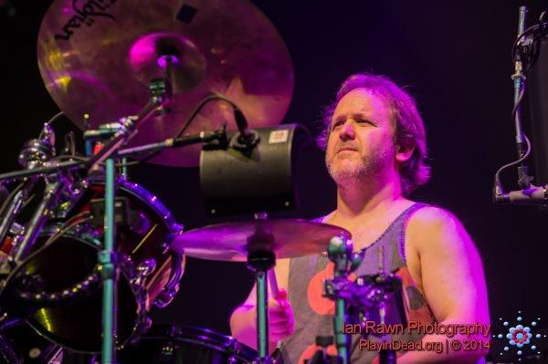 Happy 50th Birthday Jon Fishman! Celebrate by enjoying a pair of Fish-centric playlists http://t.co/ouCocdKooB http://t.co/AICyyL0qqu