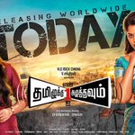 RT @Udhaystalin: #TEOA frm tomorrow ! http://t.co/KdEZyCqKo7