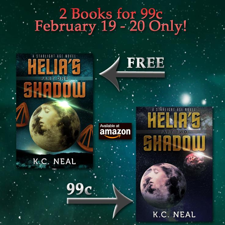 2 novels for less than $1! Helia #1 free: http://t.co/Uj9AHqo6DI Helia #2 99c: http://t.co/FCYOz9vyq4 #kindle #deal http://t.co/oVwjq3PH6l