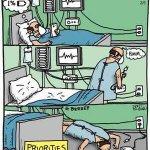Priorities http://t.co/RQHHgs1o0U