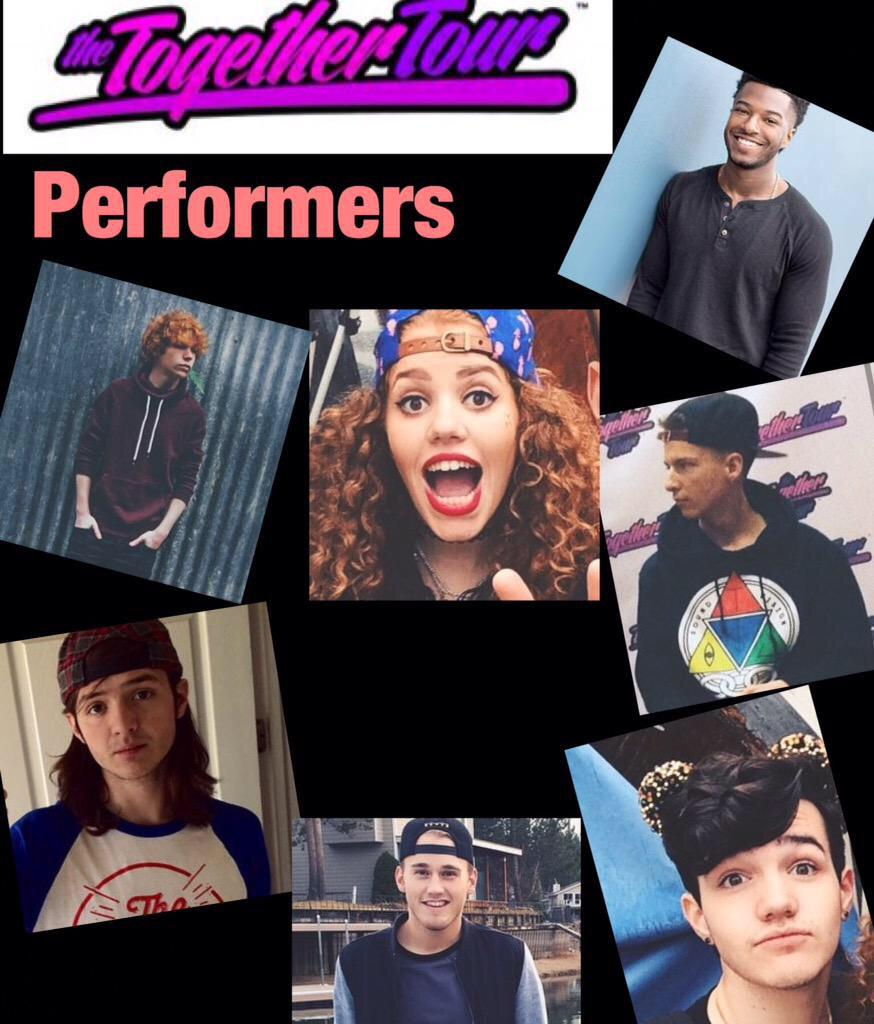 Hey LA @TheTogetherTour featuring @MahoganyLOX is only two days away!!! Get your tickets today so you don't miss out! http://t.co/k9niEya24I