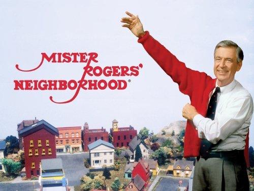 #tbt Mister Rogers' Neighborhood began on this day in 1968. Happy Anniversary, Mister Rogers! http://t.co/10B8TdxdMy http://t.co/WRItWoJolS