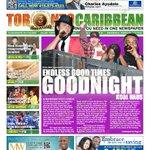 #Guyanese author releases eye opening memoir inside the Toronto Caribbean Newspaper!!!!! http://t.co/u4jjaSuKxX http://t.co/O7NZT9XYvr