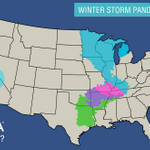 May I have your attention please? #Pandora #WinterStormPandora http://t.co/mfbvDJpVA2 http://t.co/D4aWXCuLEw