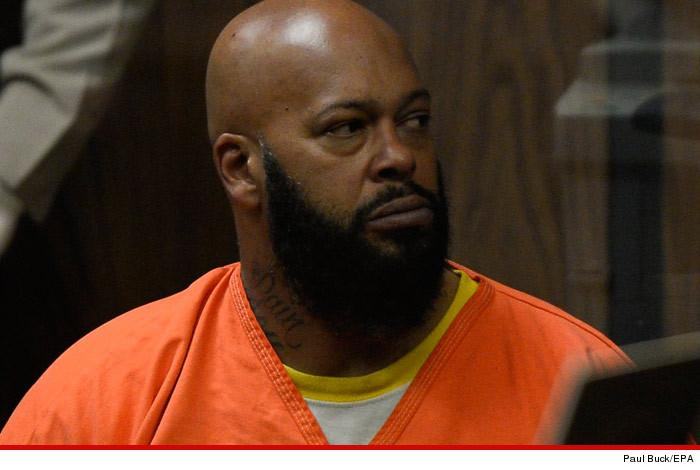Suge Knight has ANOTHER medical emergency