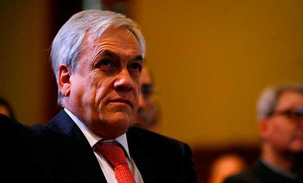 Piñera emplaza a gobierno chileno a pronunciarse por detención de alcalde en Venezuela http://t.co/g1j8LJNWdv http://t.co/dZp2G4q2xu