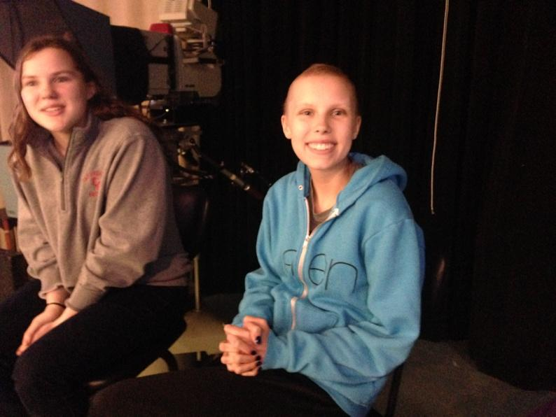 Friends, family push to #GetCourtneytoEllen http://t.co/ONeLDVPoxq http://t.co/I8K9k5jGrP