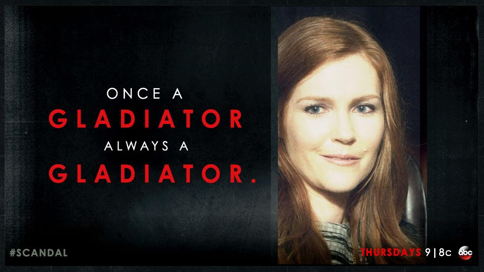 Here, here Abby! No truer words uttered!!  #overacliff  #Scandal http://t.co/LQgNBO3VMb
