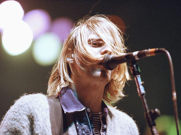 Happy Bday Enjoy 15 of the most memorable quotes from Nirvana\s frontman.