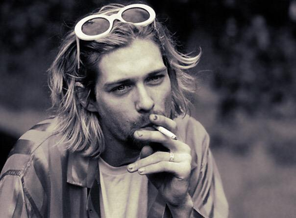 Happy Birthday, Kurt Cobain!