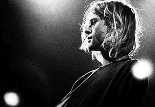 Happy birthday Kurt cobain may you rip and you\ll forever be in our hearts we love you