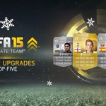 Have you analyzed all the #WinterUpgrades? We've highlighted some of the biggest movers. http://t.co/LHlOjPCGfz