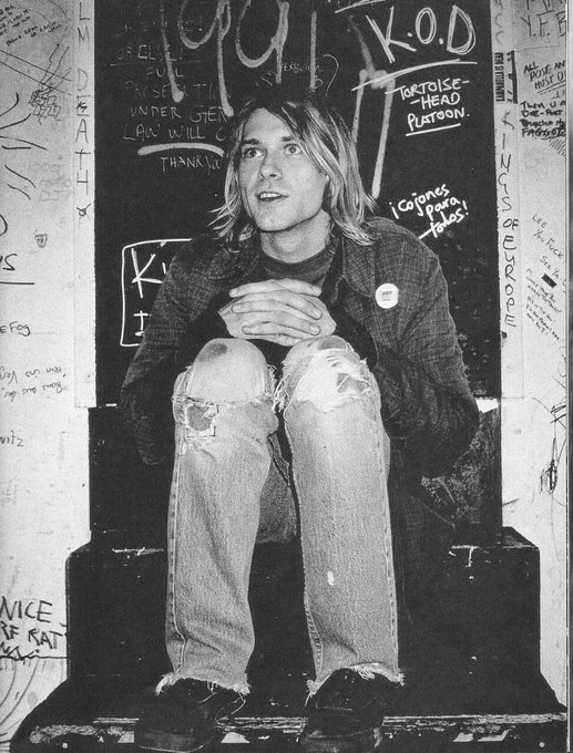 HAPPY BIRTHDAY TO THE LEGEND, KUCOBAIN