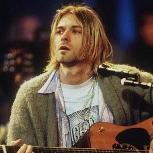 Happy birthday Kurt Cobain; you musical legend