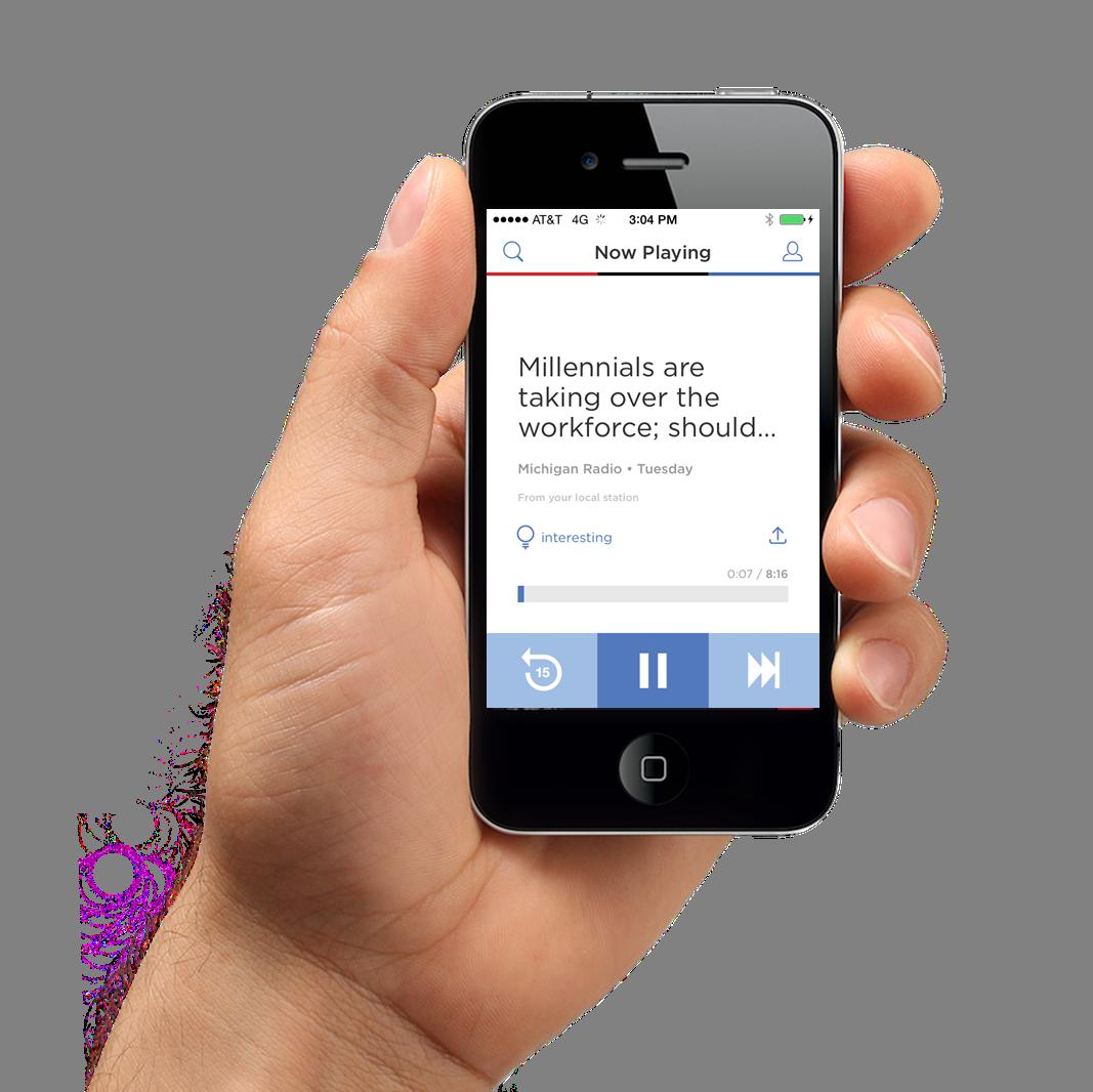 """Radio's Most Innovative"" - @NPROne - Is it ""the Pandora of news?"" http://t.co/6V2ZKHbE37 @NPRNews http://t.co/Sjxkf7LCVc"