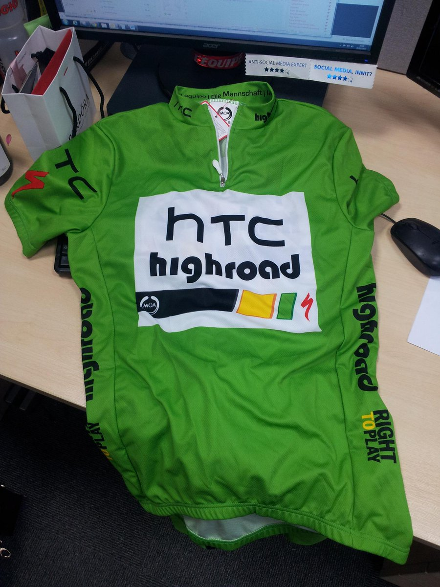 Doing some tidying up at Evans Cycles HQ  - look what we've found! RT to win, one winner chosen Monday... http://t.co/bCPqQ4umSW