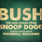 RT @Silliejimmie: My favorite rapper of all time bout to drop another one! @SnoopDogg #FollowTheBush