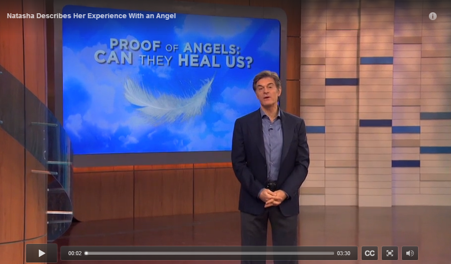 """Actual title of recent @DrOz epsiode, """"Proof of Angels: Can They Heal Us?"""". Honestly, how are you still licensed?! http://t.co/XxINPnAHHi"""