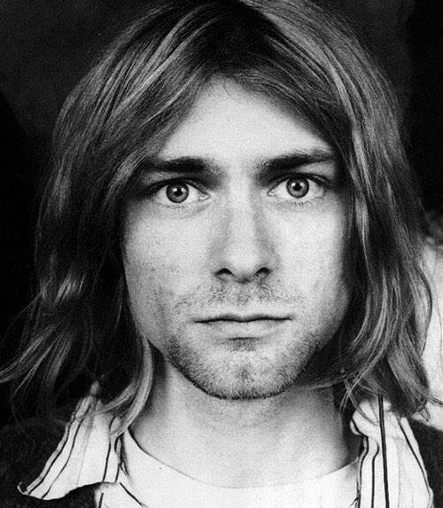 Happy birthday to the amazing inspiring Kurt Cobain, you will for ever be missed! Thank u for making real music