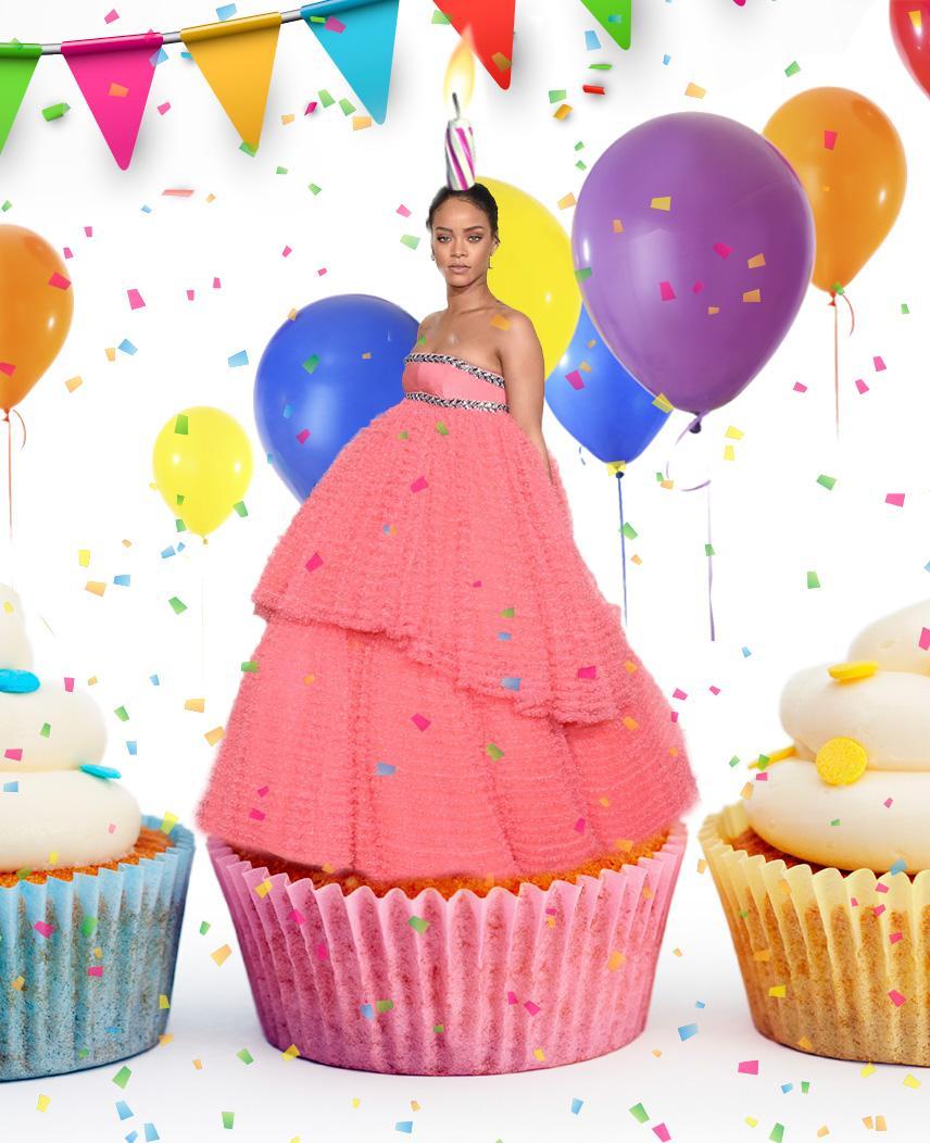Happy birthday, Make a wish.