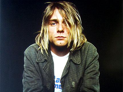 Paying tribute to Kurt today on his birthday. Lots of @Nirvana rarities on the Afternoon Show on @kexp. http://t.co/FnCNzAtUdK