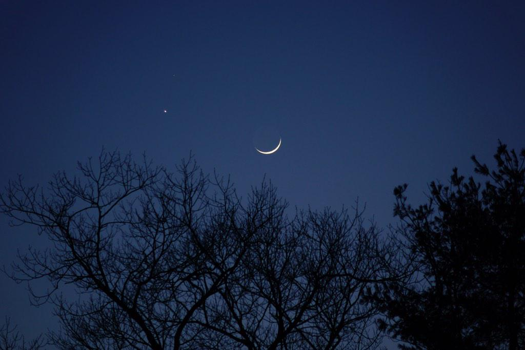 - @AstronomyNow I just saw them!!! Beautiful http://t.co/3DfF3U0lBf