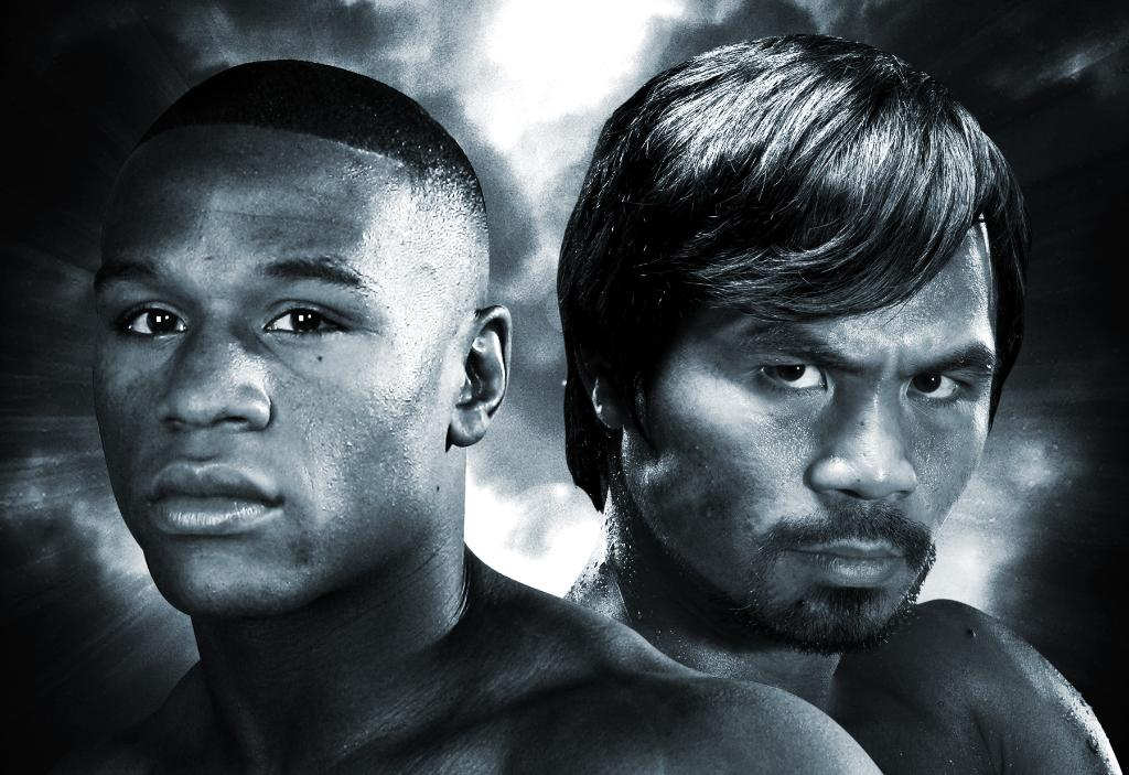 Wait No More: #MayweatherPacquiao happens May 2nd. http://t.co/asAgicPPEn