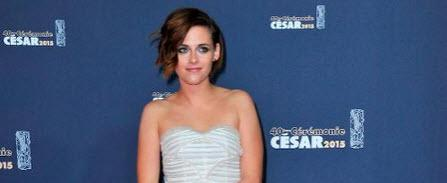 Hate on her all you want, but #KristenStewart is talented & deserving of her #CesarAwards win. http://t.co/GPUtBphCyB http://t.co/nXxsCo3rGm