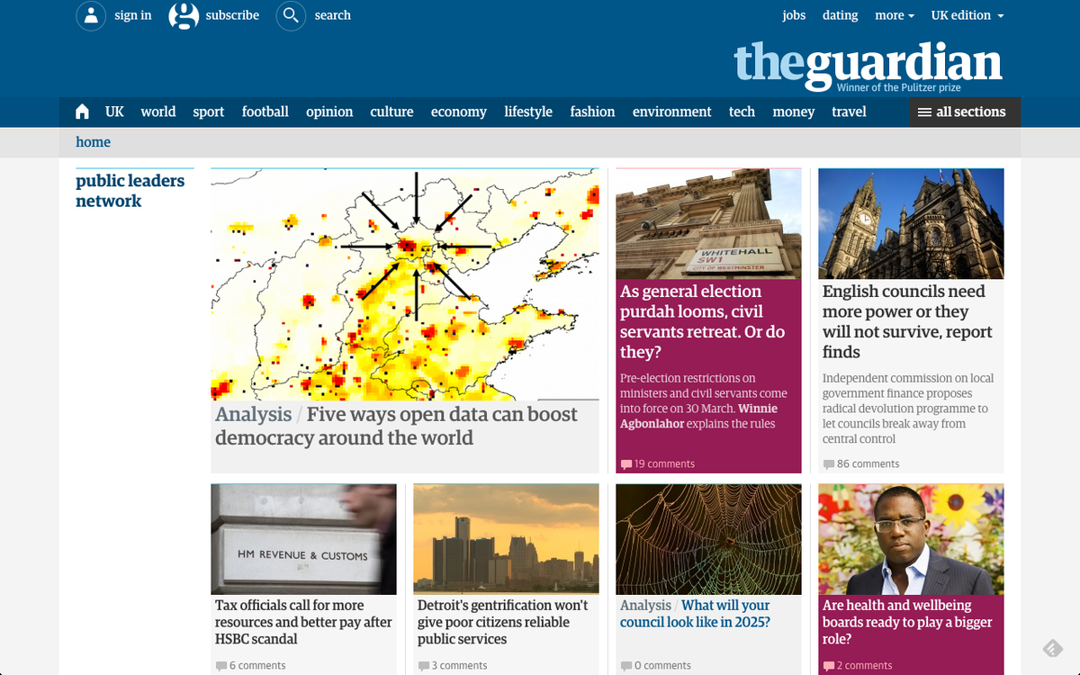 My @guardian piece on the social and democratic value of #opendata for #OpenDataDay: http://t.co/cJ32RsymRn #ODD15 http://t.co/vHId6JSf77