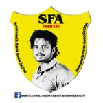 RT @SreesanthFans: Updated new logo of @SreesanthFans official fan page of @sreesanth36 @teamS36 #JusticeForSreesanth http://t.co/woFJKBTEdy