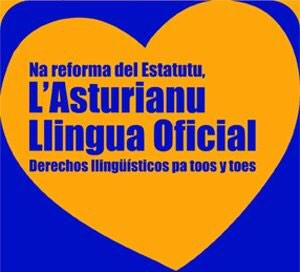 Ye'l #DiaDeLaLlinguaMaterna. Fai RT si fales asturianu ¡y tas arguyosa/arguyosu! #oficialidá #MotherLanguage http://t.co/rvqbu79loZ