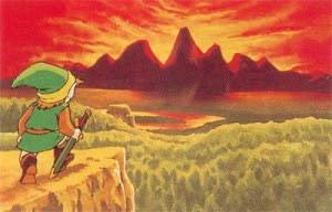 29 years ago today (Feb. 21, 1986), the best game series ever was born. Happy Birthday, Zelda! <3 http://t.co/rRR3LCSxn0