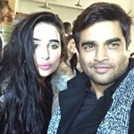RT @AwastyNatalia: Thank you @ActorMadhavan for attending the Warwick India Forum today at @warwickuni & the selfie too! http://t.co/J0OX07…