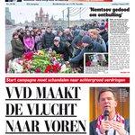 """""""@telegraaf http://t.co/fjaplrzXmK http://t.co/joN4zloiLu Mark Rutte is met de Brabantdas even Brabander onder de Brabanders! @VVDBrabant"""