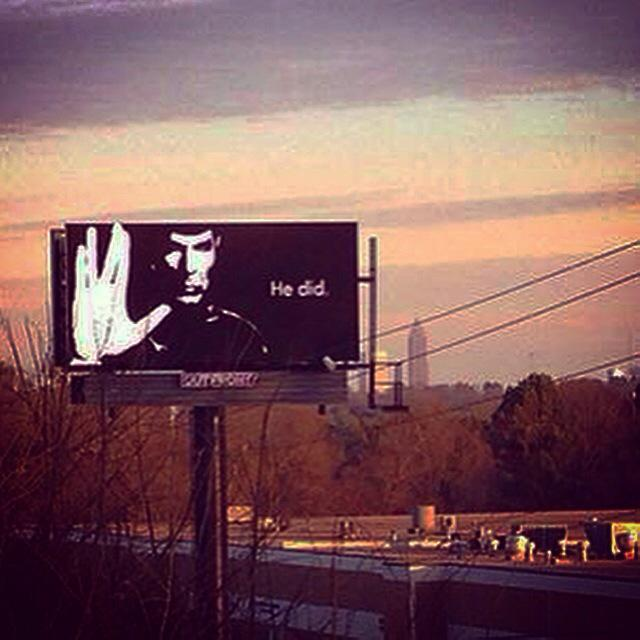 .@toddschnick will love this! RT @Jason_Pollock A billboard in Atlanta today <3 (via @lillie_80) #LLAP http://t.co/6ty2S2Zbnu
