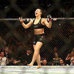 :14 second finish. Wow. Congrats @RondaRousey!!! http://t.co/7ornuC65SH