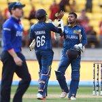 #cwc15 ICC Cricket World Cup: England v Sri Lanka.Sri Lanka beat England by 9 wickets. http://t.co/lN76REFop3 #cricket