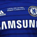 Cup final day! #CFCWembley http://t.co/PCPAlSh727