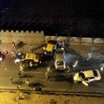"""""""@orlandogs: Accidente en Av. Arturo Prat pasado rotonda chipana @hombrederadio  http://t.co/aazh5UVBaL"""" #Iquique (04:50 am)"""