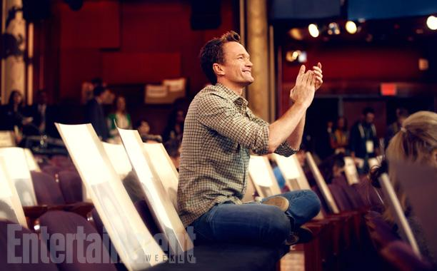 Oscars 2015 rehearsal photos—day 3: Neil Patrick Harris, Lonely Island, Common, Tim McGraw: