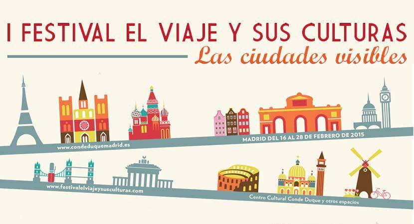 Toda la información sobre este interesantísimo @FestivalViaje en su web: http://t.co/Y2jaL8fHJK http://t.co/jCgHCyNR4K