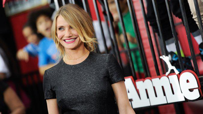 Cameron Diaz, Kirk Cameron, 'Transformers' Top Razzie Awards