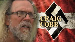 【ある白人至上主義者の悲劇】 ノースダコタ州でネオナチ活動していたクレイグ・コブさん(62歳)は、自分のDNA分析の結果に愕然とした。 なんと14%黒人だというのだ!http://t.co/q2BnuwBULH http://t.co/QlvvcCVwGc