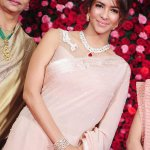 RT @toiphotogallery: @LakshmiManchu graces the wedding reception of Rajeev Reddy & Kavya in Delhi. http://t.co/SotjjlxrjX http://t.co/D28mt…