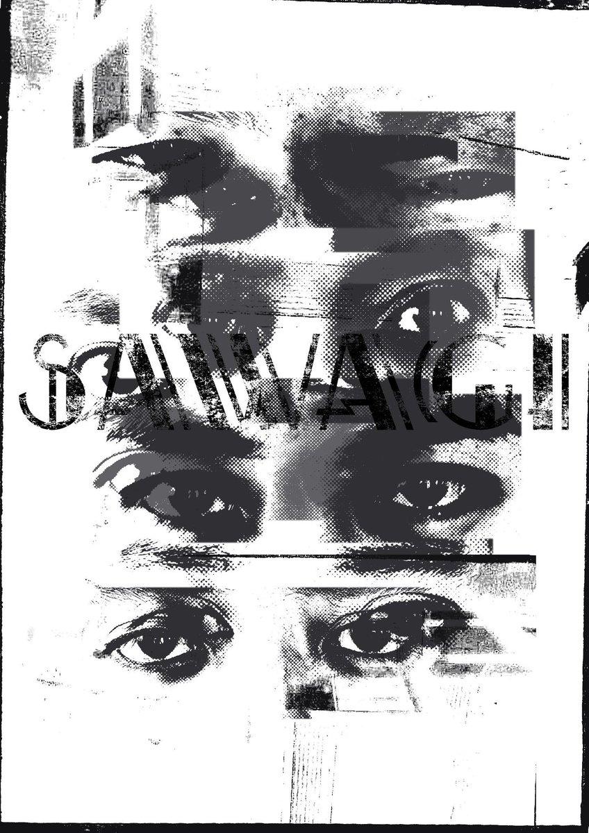 """【解禁】 4/18(土) Sawagi """"Starts to think Tour""""  Sawagi DE DE MOUSE+his drummer Qomolangma Tomato  http://t.co/tf9VZJJOWC http://t.co/W9oCPy6ucN"""