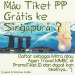 @mbyydaltin4 Mau Tiket Gratis PP Singapura (CGK – SIN) ? cek disini http://t.co/MNwNz65Prr http://t.co/USqsCqp2Yf