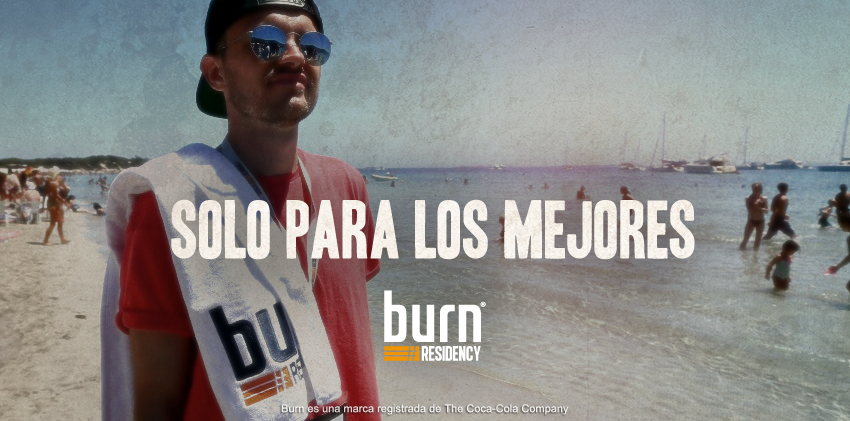 Apúntate a #burnResidency y vive una aventura veraniega en Ibiza http://t.co/unxTqNBN2F #ibiza2015 http://t.co/Ox1I6Bkp81