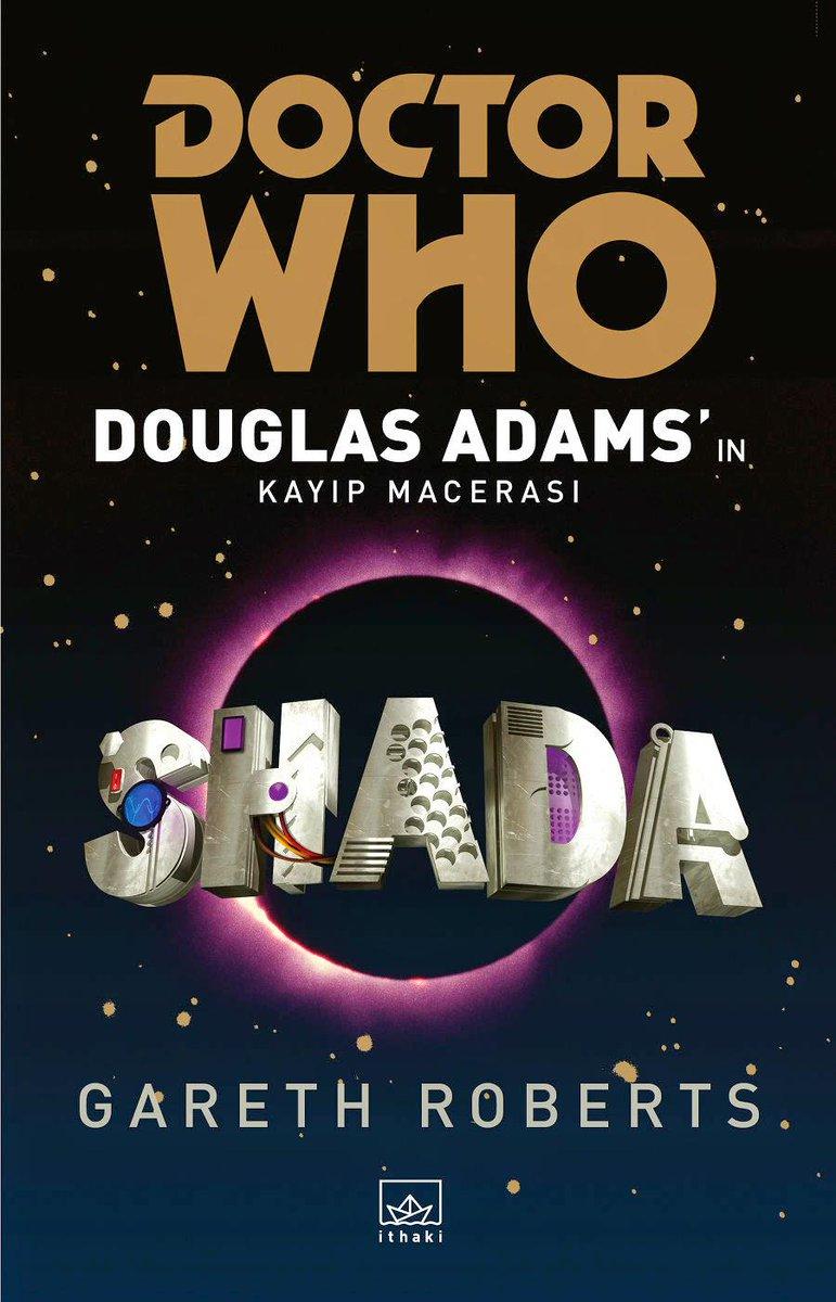 Doctor Who yeni bölümüyle bu akşam 8'de CNBC-e'de. RT'leyen 2 kişiye, DW Douglas Adams'ın Kayıp Macerası;SHADA hediye http://t.co/qdzoERF4m2