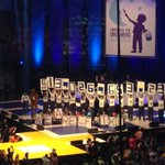 RT @AnujGoradia: Would love a RT @lancearmstrong ! Penn State just raised $13.02 M for pediatric cancer #FTK #THON