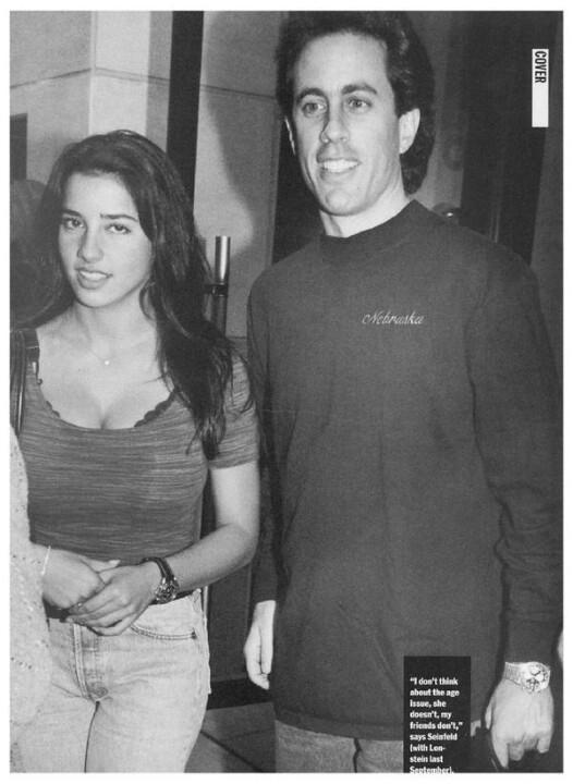 "@Dallas_Penn remember when Seinfeld went ""17"" in 1993? http://t.co/TPNjqObu9i"
